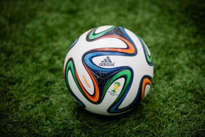 Brazuca coupe du Monde de football