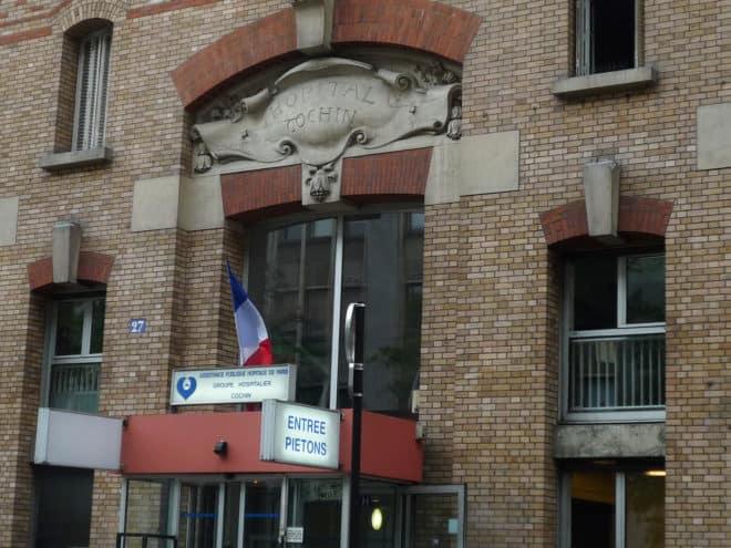 Une infirmière met fin à ses jours dans un hôpital parisien