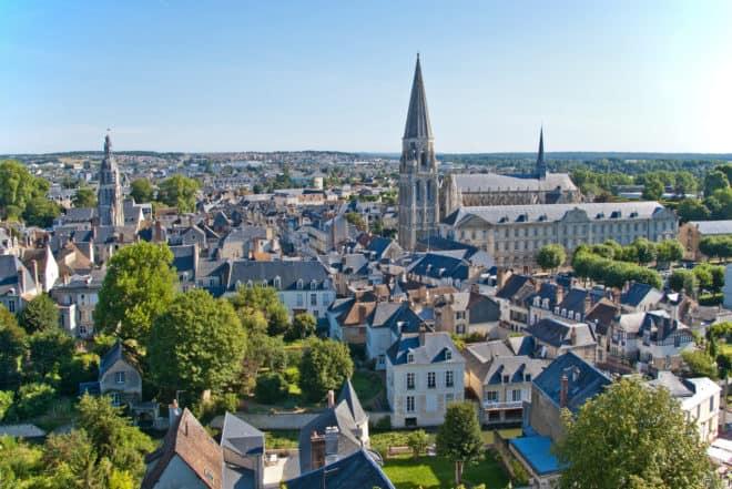 Vend™ôme (Loir-et-Cher)