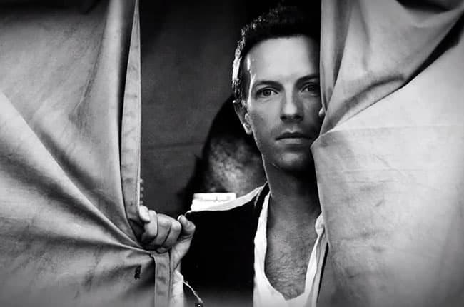 Magic, le nouveau single de Coldplay