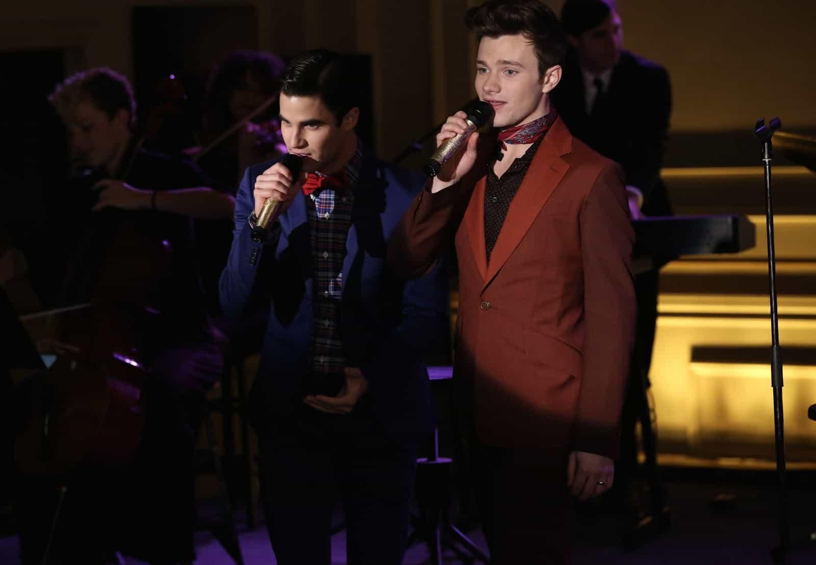 Glee, saison 5, épisode 18, photo promotionnelle