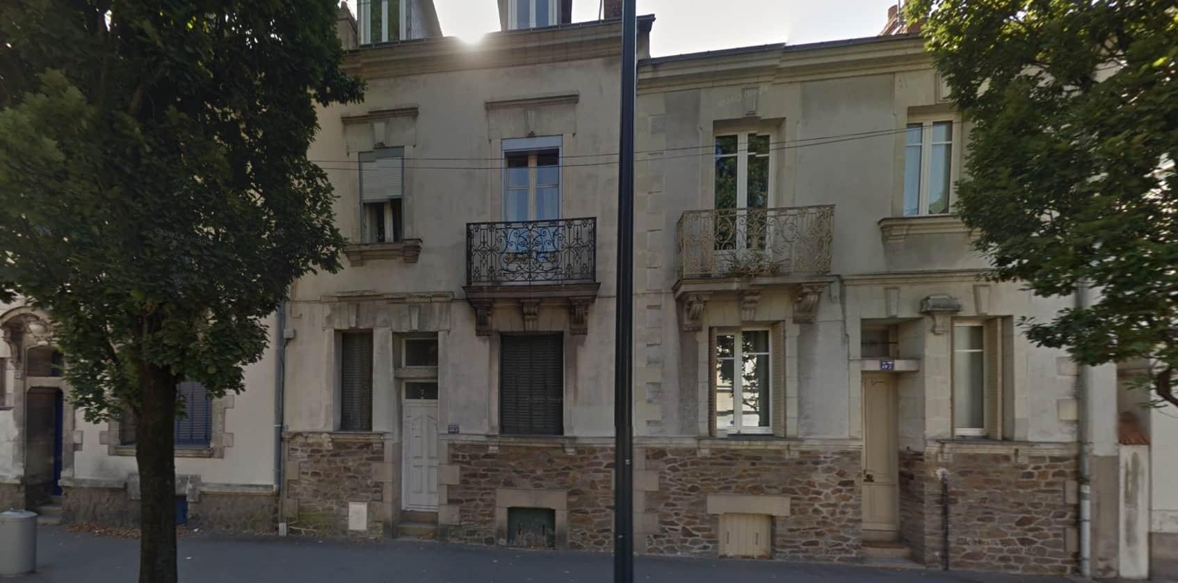 Nantes qui veut acheter la maison des dupont de ligonnes for Acheter des maisons