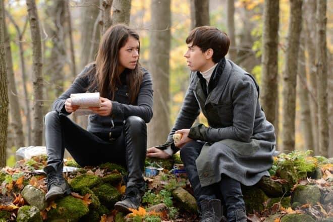 Felix prêt à trahir Sarah dans la saison 2 d'Orphan Black ?