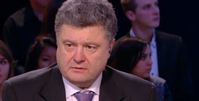 Petro Porochenko, le nouveau président de l'Ukraine