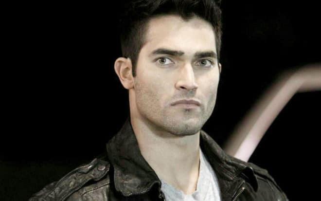 Derek, personnage de la série Teen Wolf