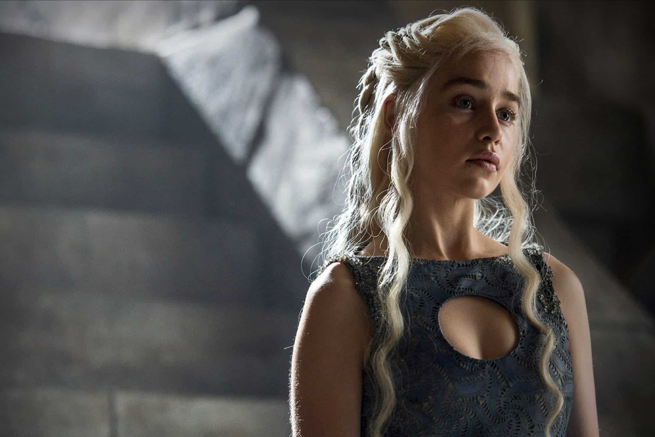 """Une nouvelle série préquelle à """"Game of Thrones"""" en préparation"""