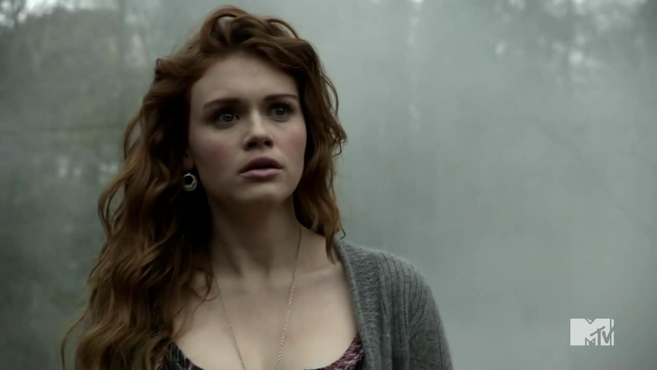 Holland Roden, l'interprète de Lydia Martin dans la série Teen Wolf