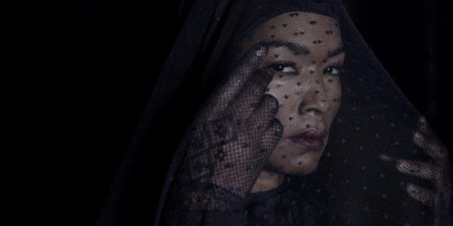 Angela Bassett dans American Horror Story, saison 3