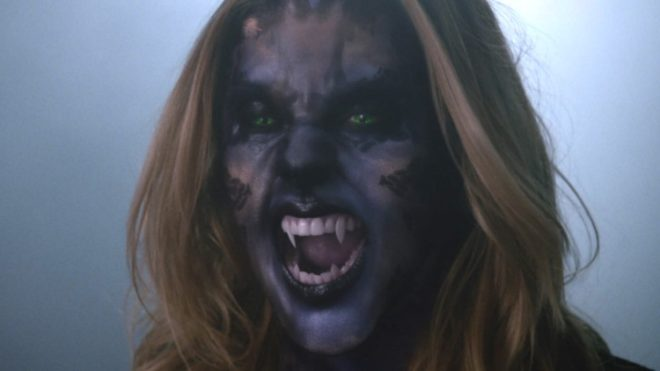 Kate Argent, personnage de Teen Wolf