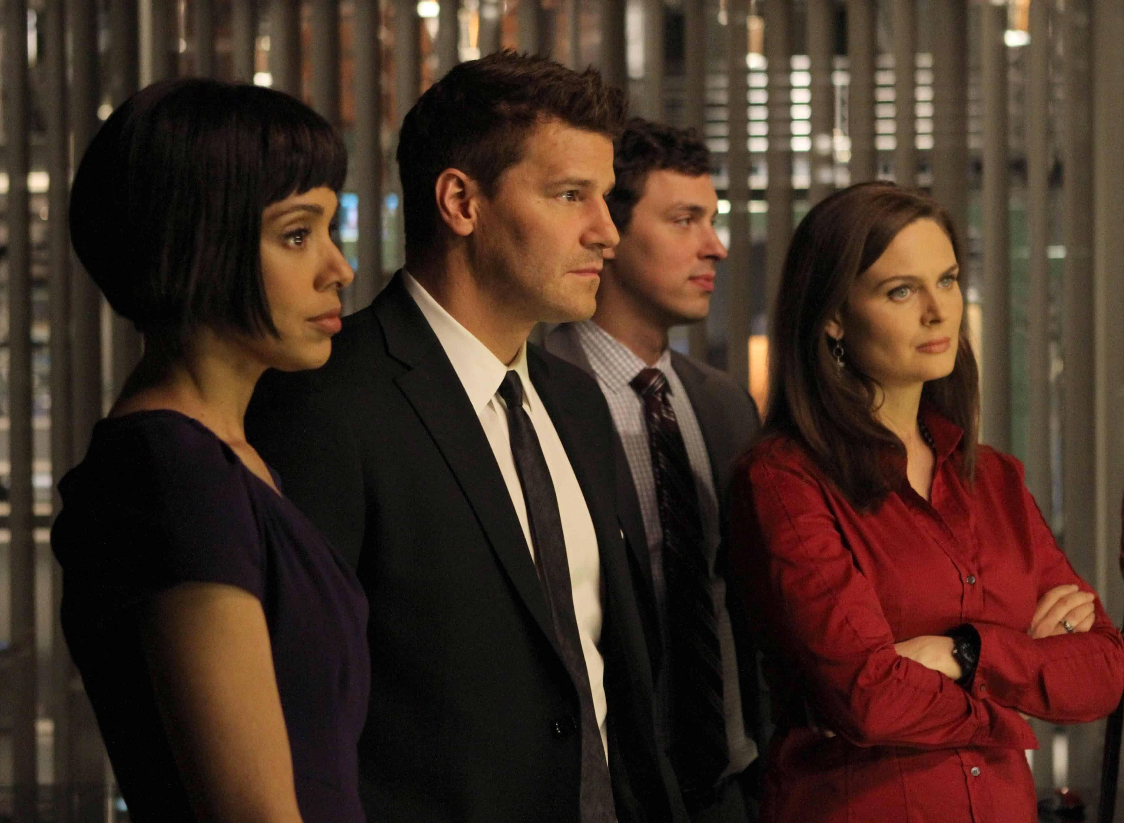Bones, saison 9, photo promotionnelle