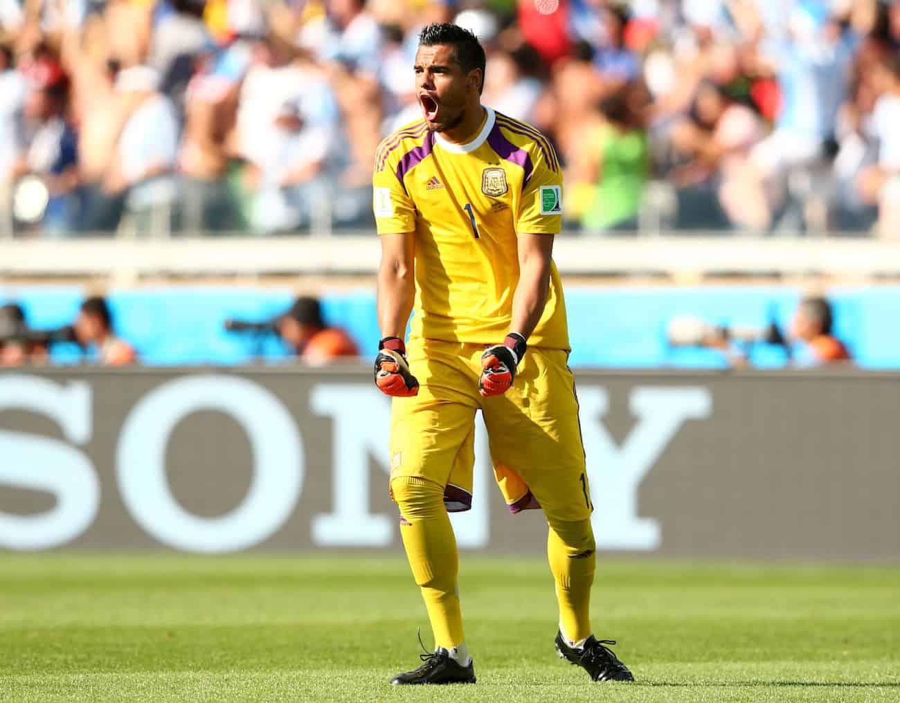 Coupe du monde 2014 l 39 argentine rejoint l 39 allemagne en finale - Equipe argentine coupe du monde 2014 ...