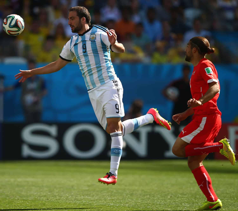Finale de la coupe du monde 2014 allemagne argentine les quipes probables - Equipe argentine coupe du monde 2014 ...