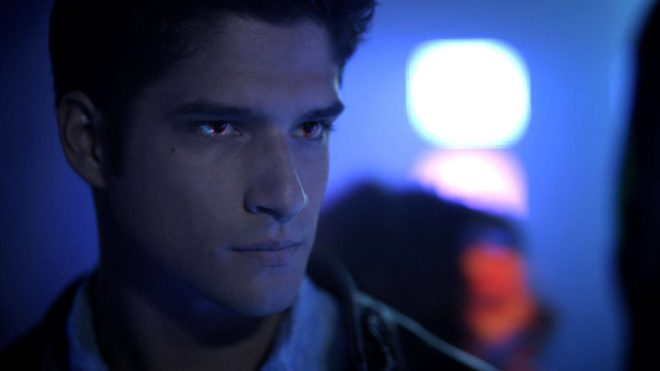 Tyler Posey, l'interprète de Scott McCall dans Teen Wolf