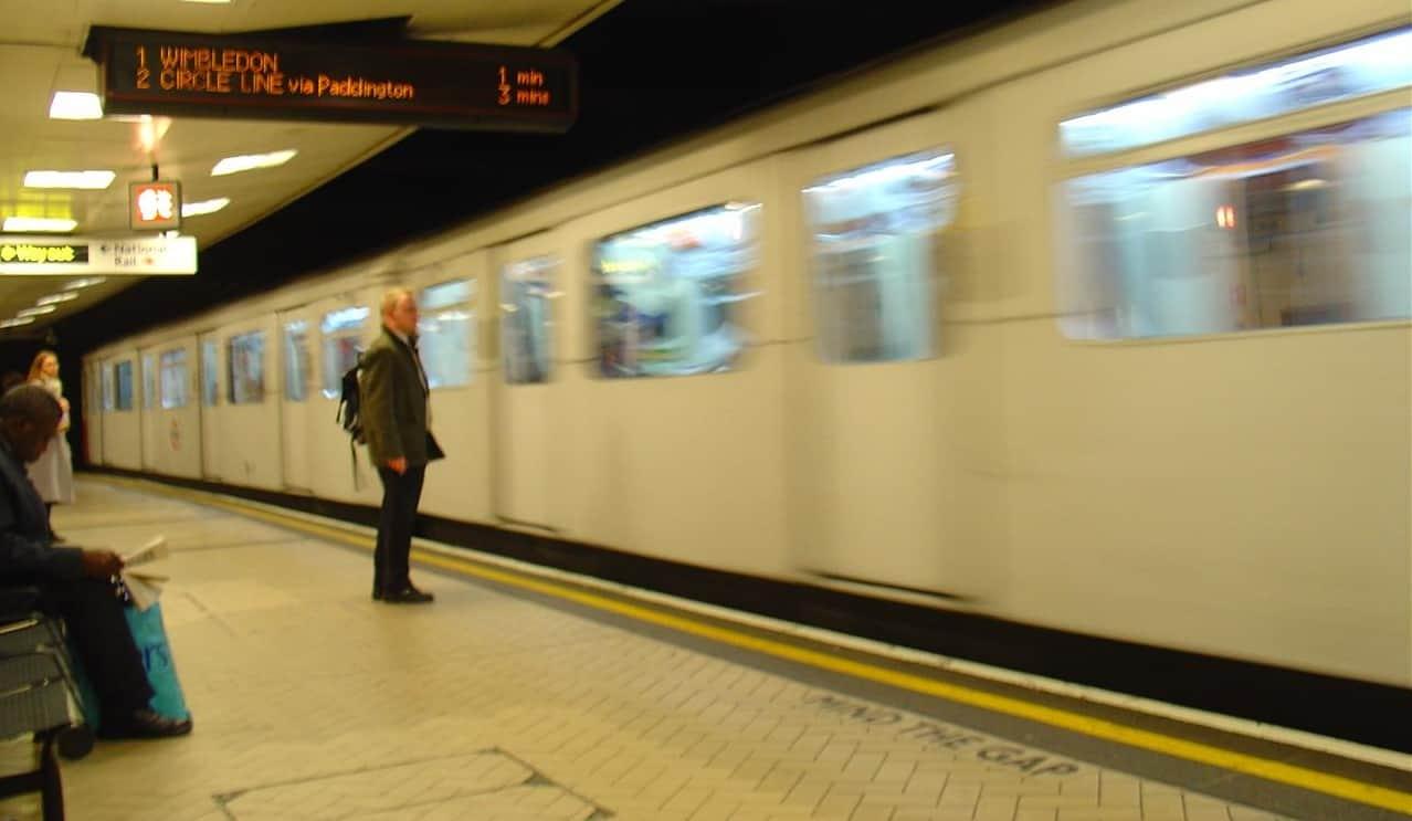 Métro (Londres)