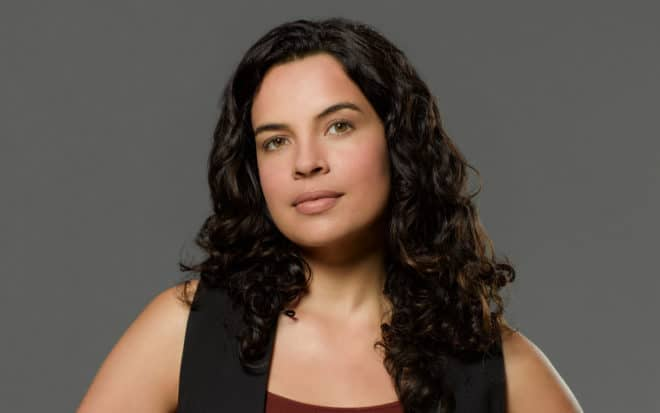 Zuleikha Robinson, photo promotionnelle de la série Lost