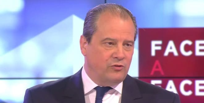 Jean-Christophe Cambadélis (PS)