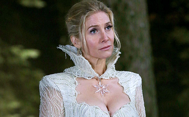 Elizabeth Mitchell dans Once Upon a Time