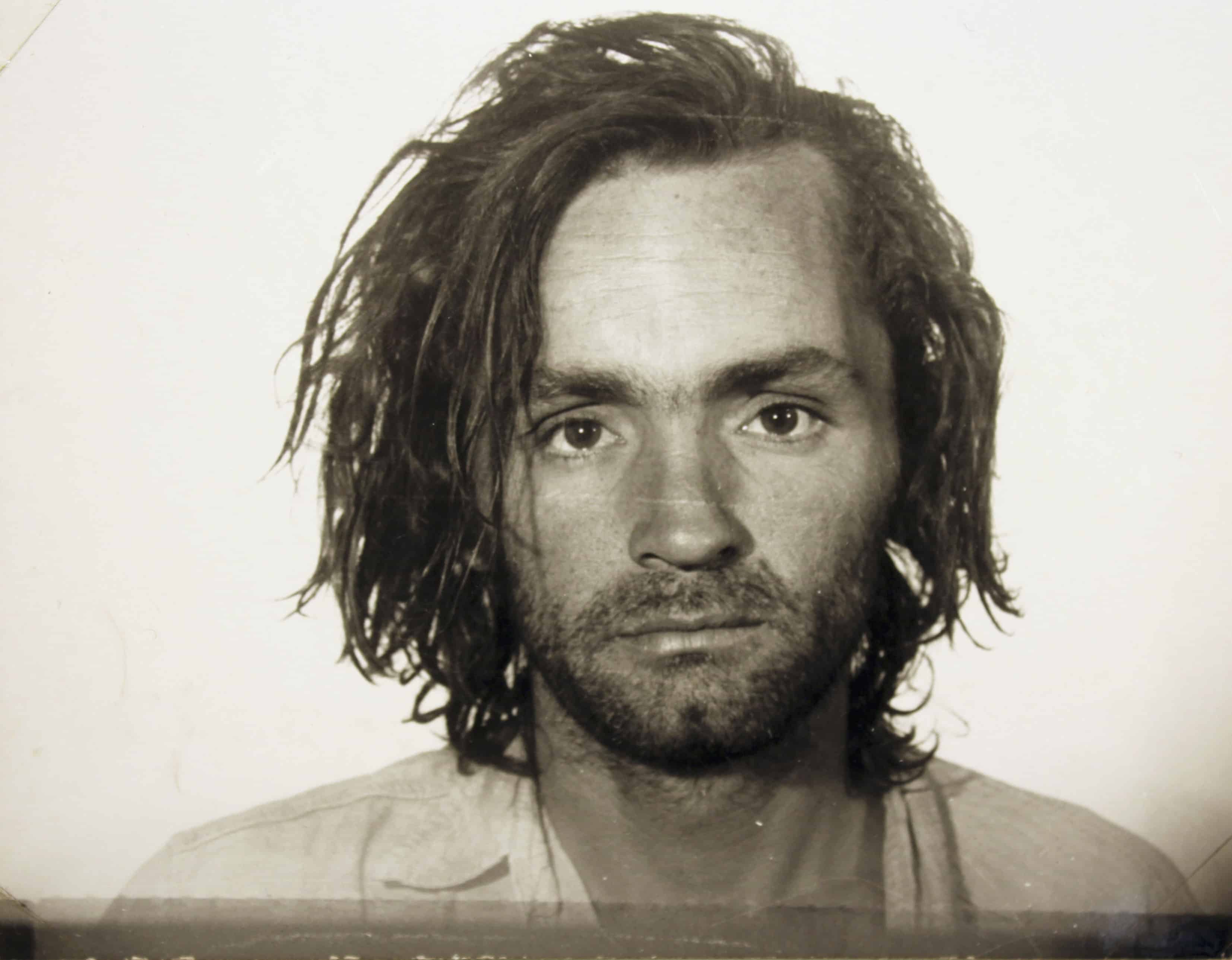 write to charles manson It says 'kill' why blame it on me i didn't write the music i am not the person who  projected it into your social consciousness charles manson, november 1970.