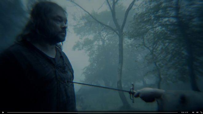 """Teaser vidéo annonçant la saison 5 de """"Game of Thrones"""""""
