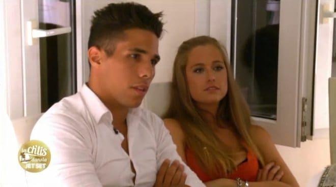 Bilal et Sophie (Les Ch'tis dans la Jet Set)