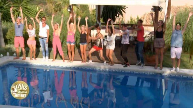 """""""Les Ch'tis dans la Jet Set"""" disent au revoir à Marbella"""