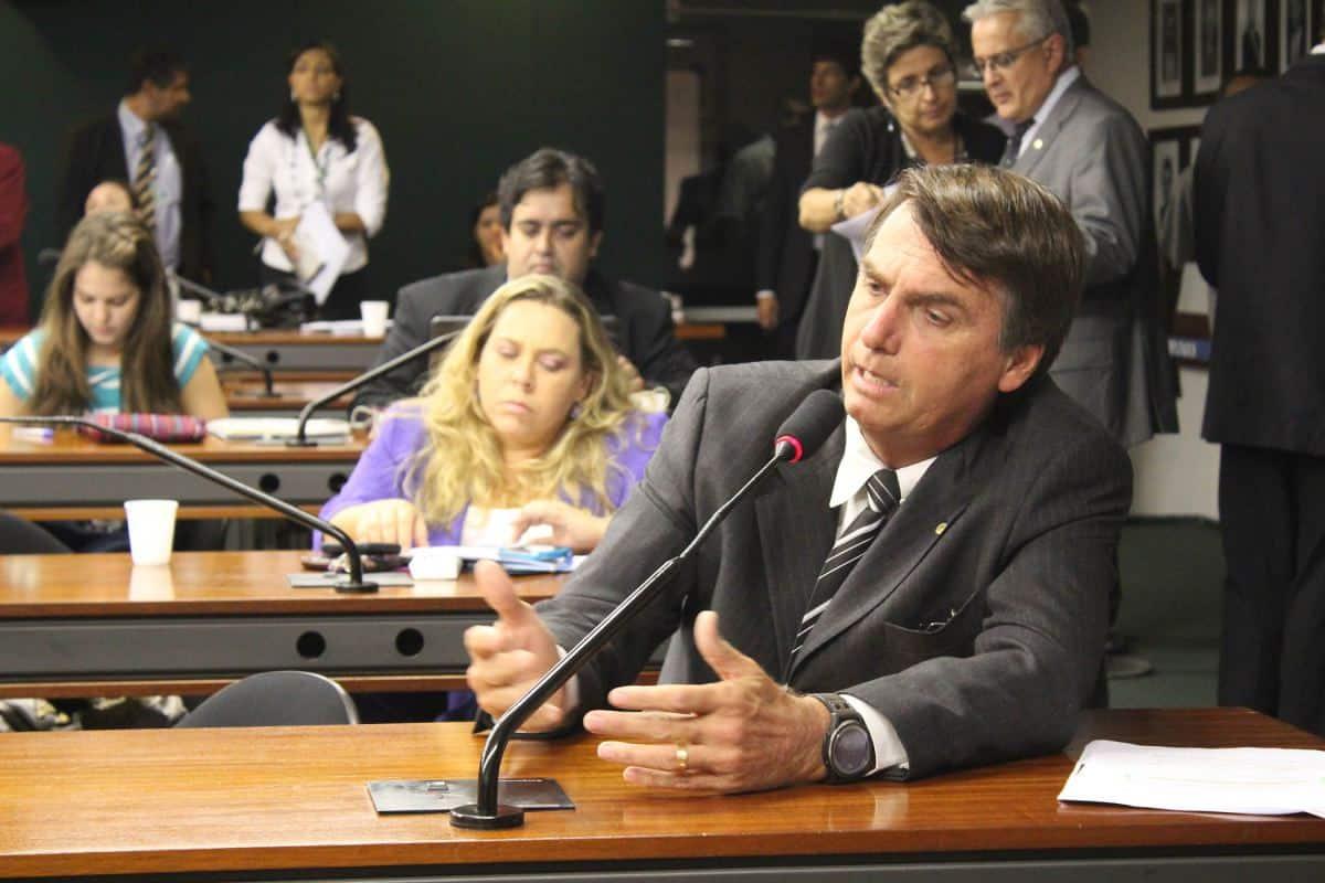 Jair Bolsonaro créé une vive tension au Brésil
