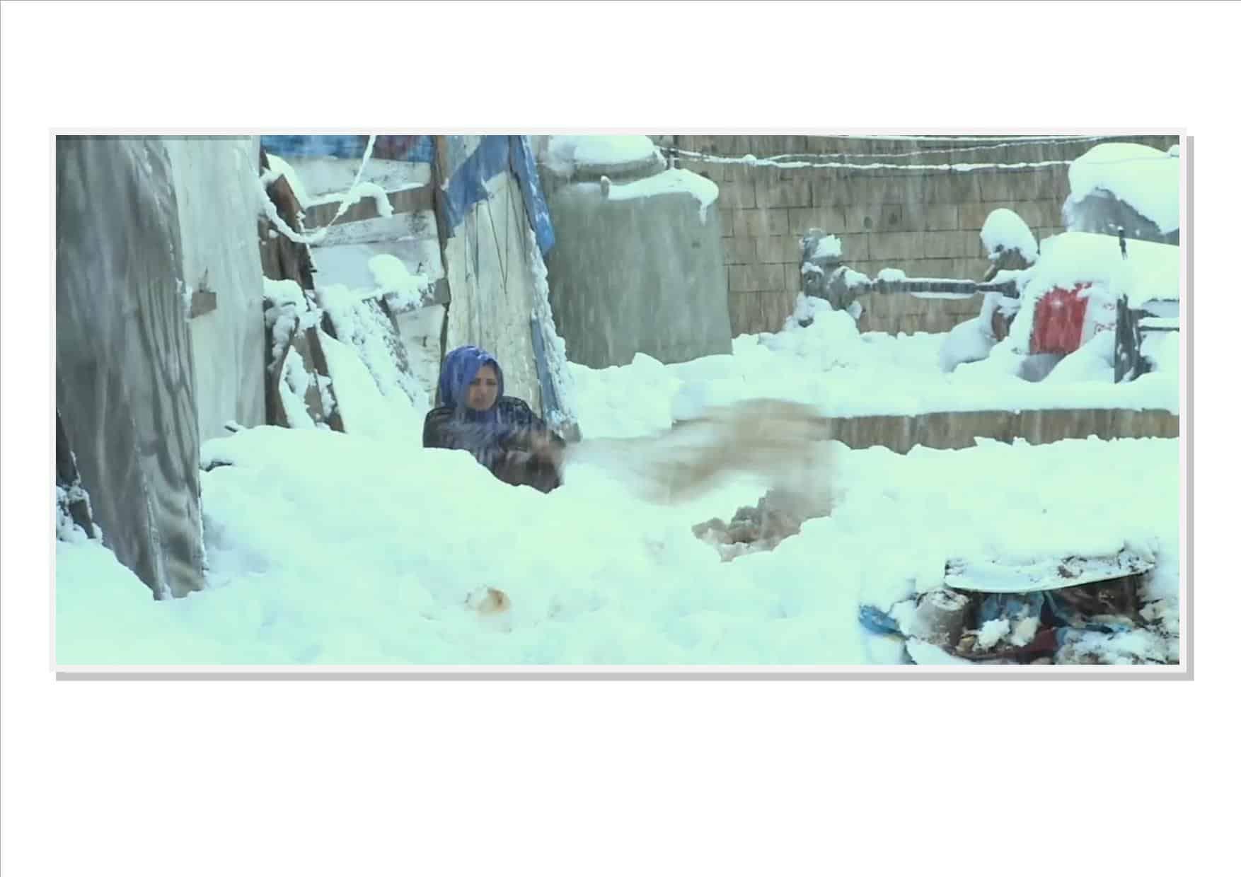 Pour la quatrième année de suite, de très nombreux Syriens passent l'hiver dans des camps de réfugiés. Ces derniers jours, alors que le froid glacial et la neige se sont abattus sur la région, de nombreux corps sans vie ont été retrouvés. En Syrie, et notamment à Alep, des enfants, et notamment des nouveaux-nés ont […]