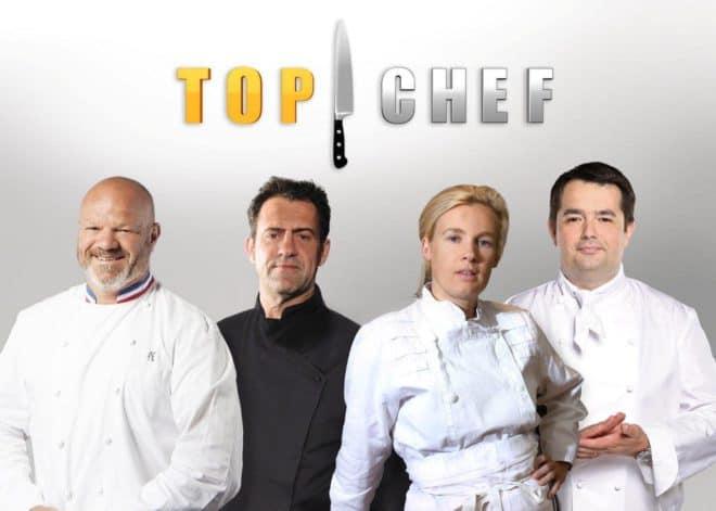Les nouveaux membres du jury de Top Chef 2015