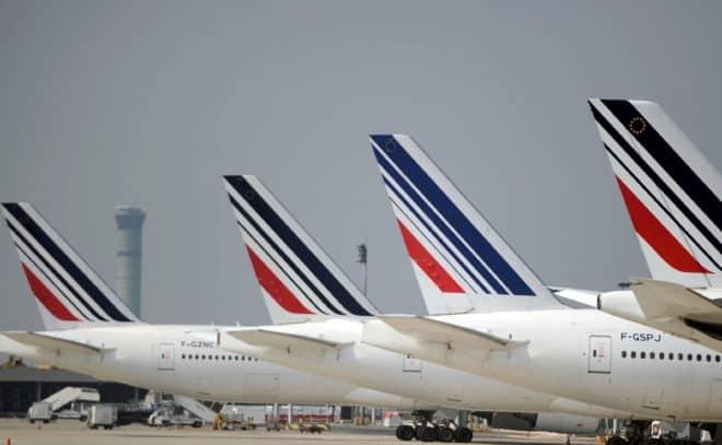 Air France-KLM a enregistré de nouvelles pertes l'an passé sous l'effet de la grève de ses pilotes