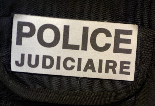 La police judiciaire (photo d'illustration)