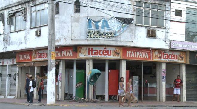 """Brésil : le scandale Petrobras a fait d'Itaborai une """"ville fantôme"""" - 24matins.fr"""