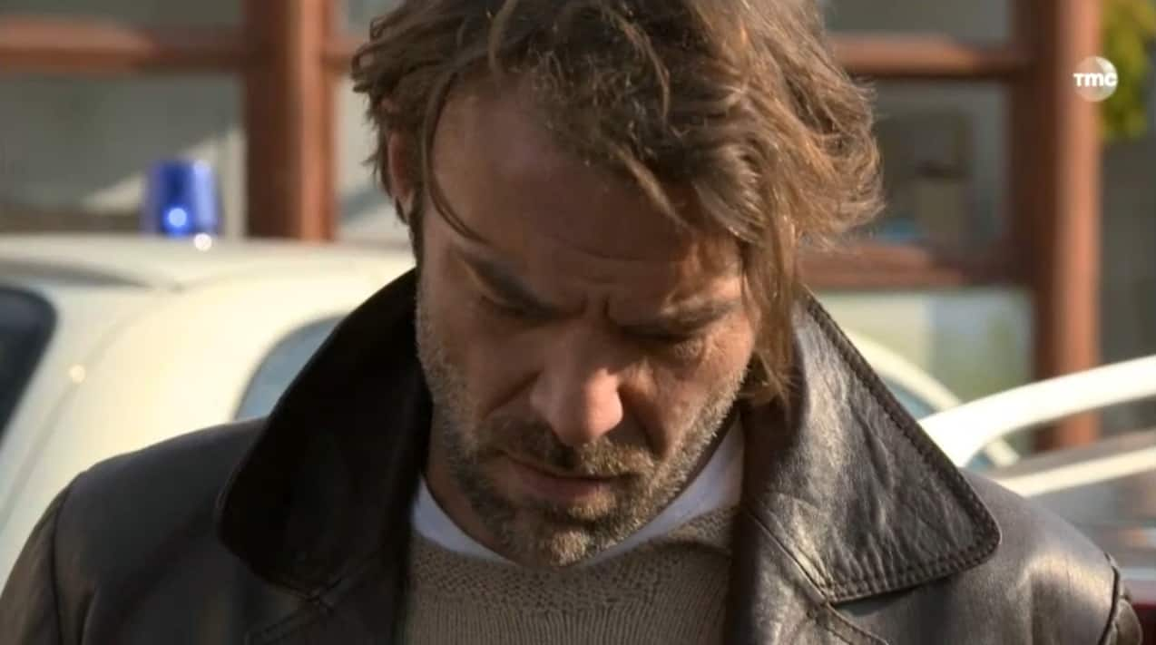 """Nicolas (Les Mystères de l'Amour saison 8, épisode 23 """"Frères et sœurs"""")"""
