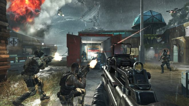 Call Of Duty 4 crack Single Player download