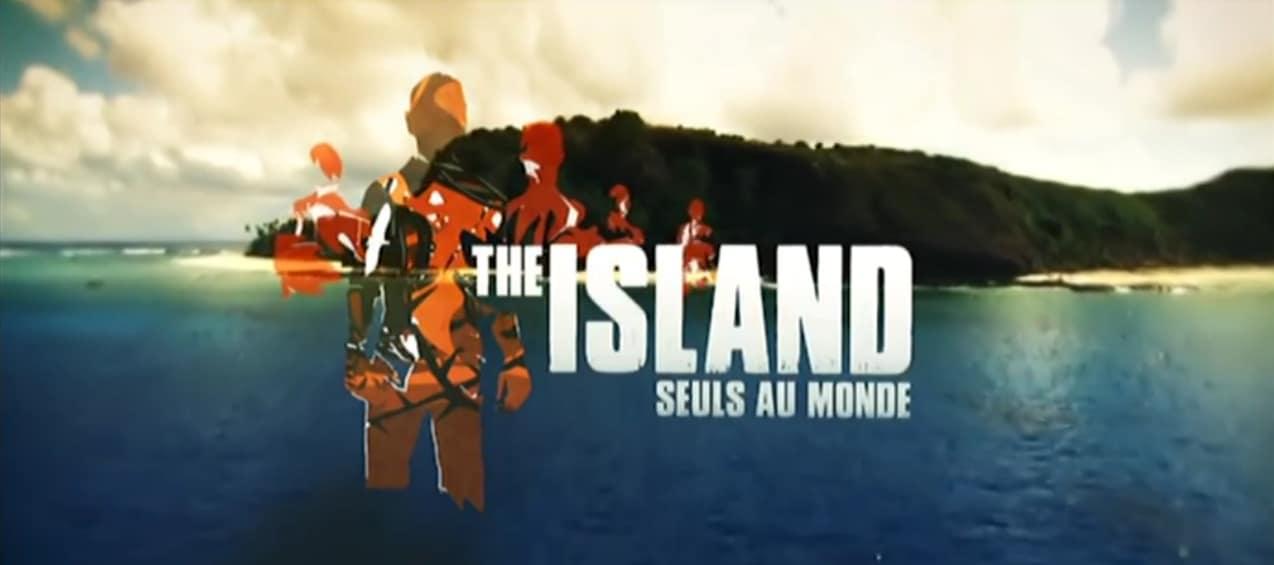 """""""The Island : seuls au monde"""" sur M6"""