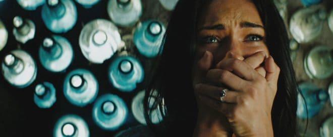 """Megan Fox dans """"Transformers 2 : La Revanche"""""""