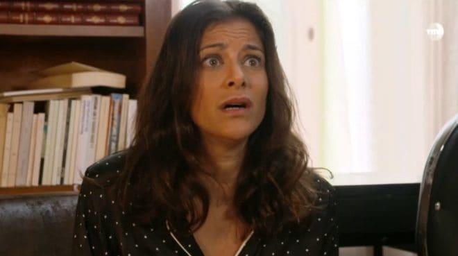 """Ève (Les Mystères de l'Amour saison 9, épisode 27 """"Jour de vérité"""")"""