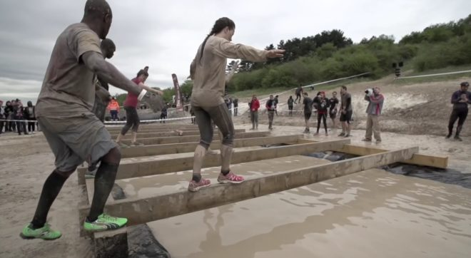 Mud Day Paris 2015