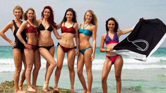 Le bikini connecté alsacien