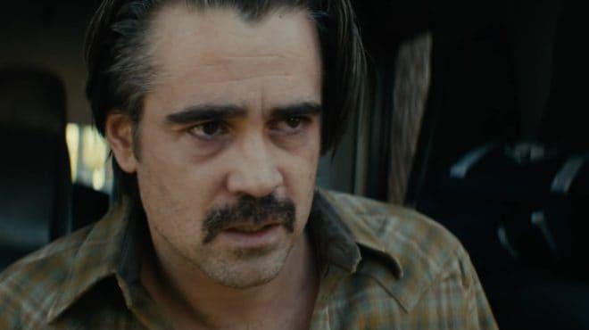 """Colin Farrell dans la saison 2 de """"True Detective"""""""