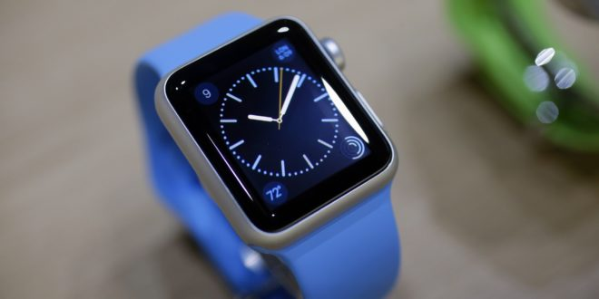 L'Apple Watch ne fait pas vraiment l'unanimité.