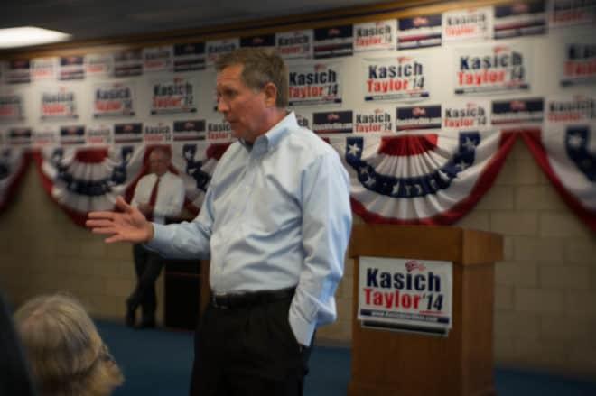 John Karsich, 16ème candidat en lice pour l'investiture républicaine.