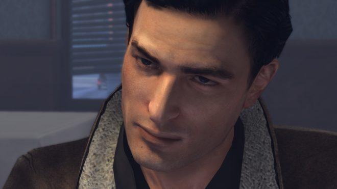 """""""Mafia II"""" version PC"""