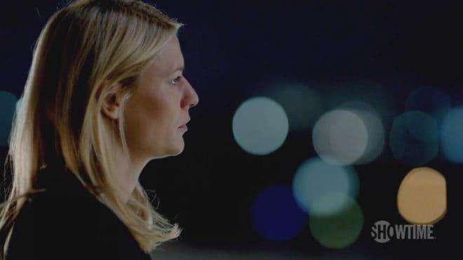 """Claire Danes dans la bande-annonce de """"Homeland saison 5"""""""