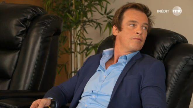 """Peter (Les Mystères de l'Amour saison 10, épisode 2 """"Attaques"""")"""