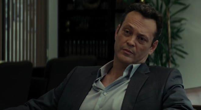 Vince Vaughn dans True Detective saison 2
