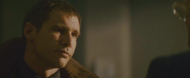 """Harrison Ford dans """"Blade Runner"""""""