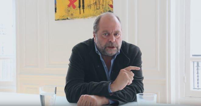 Éric Dupond-Moretti