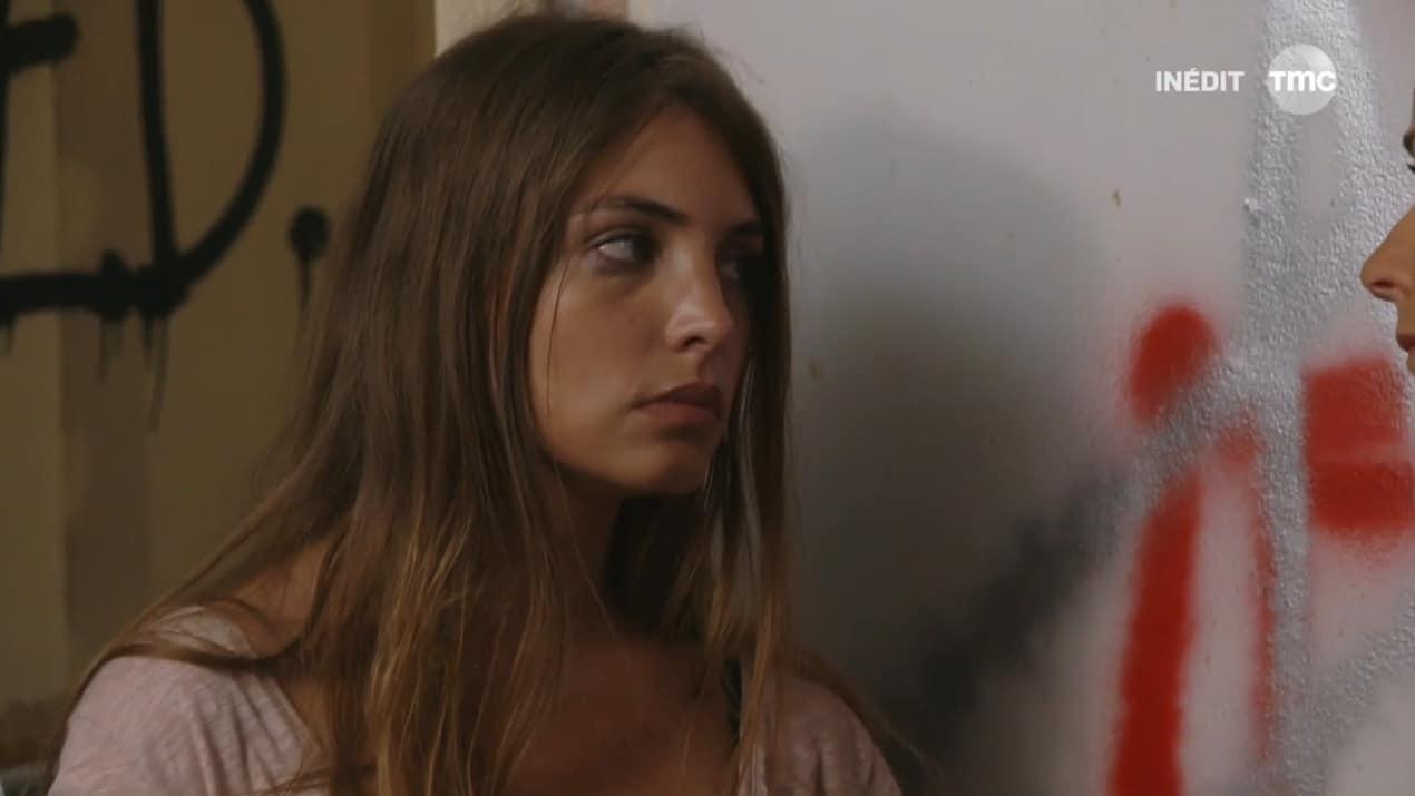 """Aurélie (Les Mystères de l'Amour saison 10, épisode 8 """"Problèmes de famille"""")"""