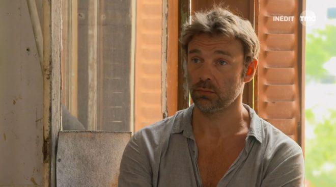 """Nicolas (Les Mystères de l'Amour saison 10, épisode 10 """"Surprises et méprises"""")"""