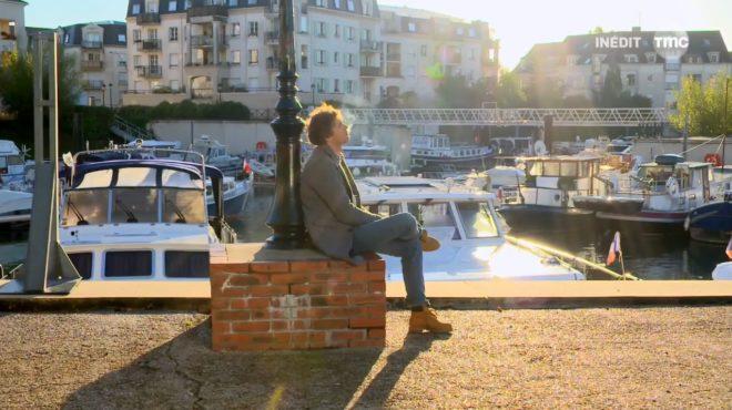 """Sylvain (Les Mystères de l'Amour saison 10, épisode 19 """"Happy Halloween"""")"""